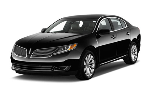 Lincoln MKS1
