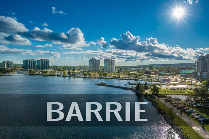 Barrie Airport Limo Service 1