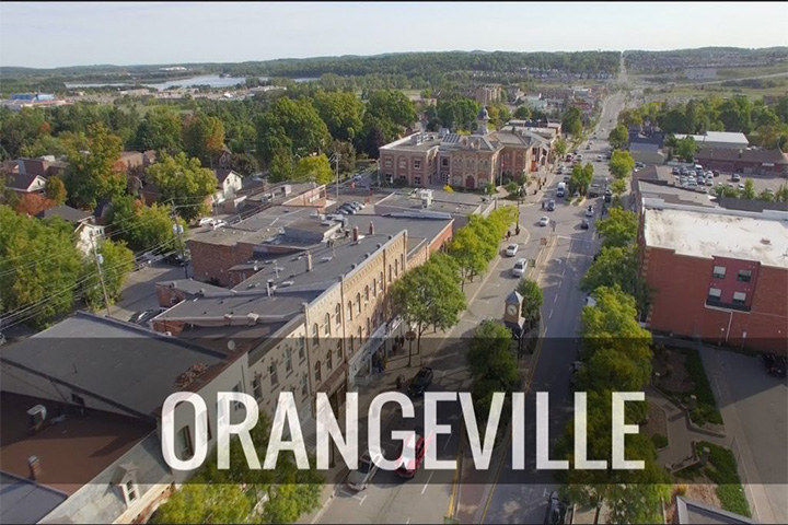 Orangeeville