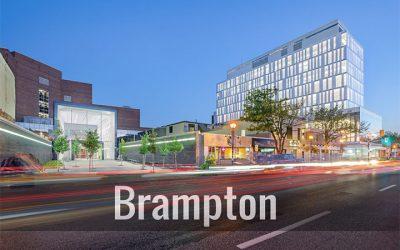 Brampton Airport Limo Service 1